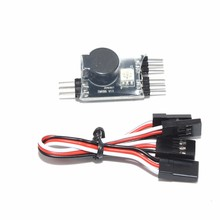 Multicopter Lost Alarm buzzer  Finder Airplane Finder RC Tracker Tracer Hubschrauber Alarm Buzzer Tool For RC Helicopter F18254
