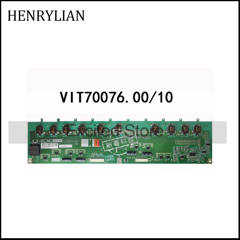 Henrylian Free Shipping 100 Original For Vit70076 00