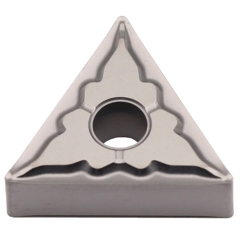 MOSASK 10pcs TNMG160404-TS ZN60 Cermet Medium And Fine Steel Parts Have Good Finishing Tungsten Cemented Carbide Inserts