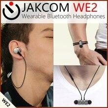 Jakcom WE2 Wearable Bluetooth Fones De Ouvido Novo Produto De Empurradores De Cutícula Como Porta Maquiagem Removedor de Calos Ferramentas Da Arte do Prego Colher
