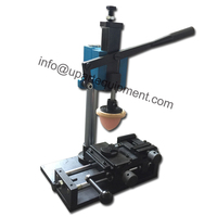 manual pad printing machine for watch dial