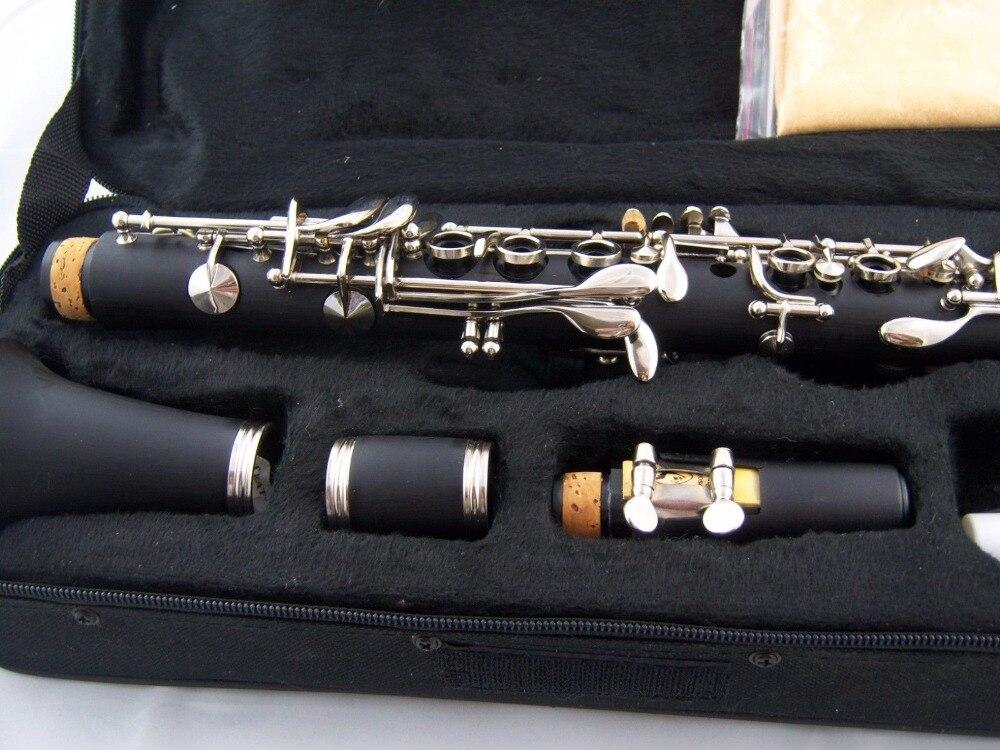 Sopranino Clarinet Eb Keys Student Grade