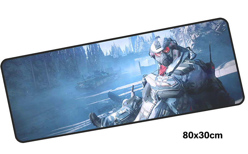 warface mousepad gamer 800x300X3MM gaming mouse pad large locrkand notebook pc accessories laptop padmouse ergonomic mat ...