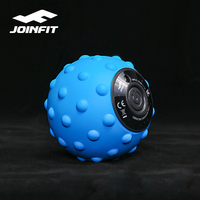 JOINFIT Vibrating Massage Ball Electric massage Fitness Ball Relieve Trigger point Training Fascia Ball Local muscle relaxation