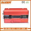Suoer【 inversor de onda senoidal modificada off fora da grade dc inversor ac 12v 220v 2000 w inversor solar (SDB 2000A)