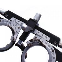 新しい光学光トライアルレンズフレームアイ検眼眼鏡