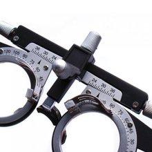 NEUE Optische Optic Versuchslinsenfassung Rahmen Auge Optometrie Optiker