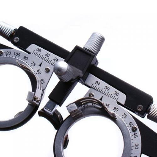 NUEVA Óptica Óptica Marco de La Lente de Ojo Optometría óptica