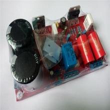 TDA7294 amplificateur conseil 2.0 canal 2*85 W + haut-parleur protection sans dissipateur de chaleur