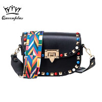 Brand Original Design Vintage Casual Chains Hotsale Ladies Party Purse Women Famous Designer Shoulder Messenger Crossbody