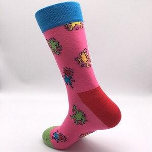Image 5 - Socks Mens High Quality Lengthening Fashion Casual Socks Adding Socks Latest Styles Clothing No Gift Boxes