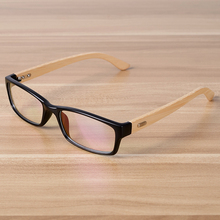 Wooden Optical Eyeglasses