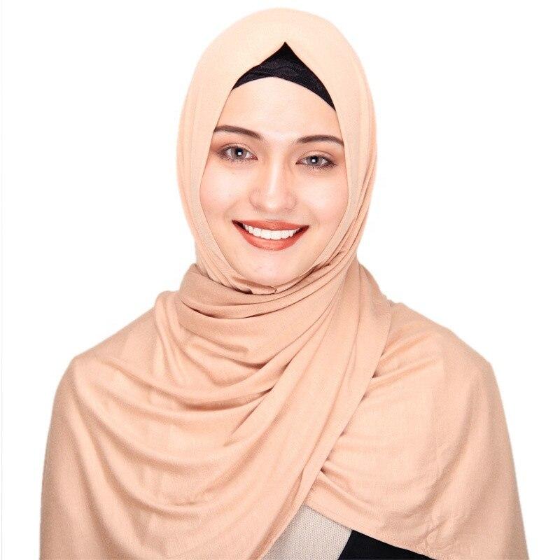 New-Fashion-Custom-Logo-Cotton-Hijab-Jersey (1)
