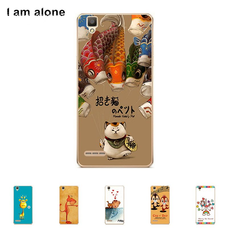 Hard Plastic <font><b>Case</b></font> For <font><b>OPPO</b></font> F1 <font><b>A35</b></font> 5.0 inch High Quality Mobile Cover Color Paint Cellphone Skin image