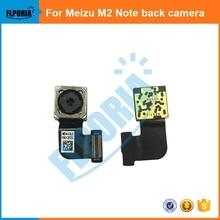 1 шт. для Meizu M2 Примечание задняя Камера со шлейфом для meilan M2 Примечание Большой главный сзади Камера модуль