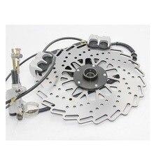 Ural CJ K750 motor novo modificar pastilhas de freio da roda dianteira e sistema pinça caso para bmw r1 r50 r71 m72 lado do motor do carro
