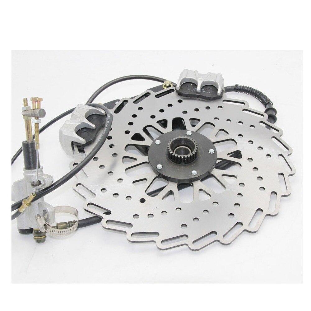 Ural CJ-K750 motore nuova modifica ruota anteriore pastiglie dei freni e pinza caso di sistema per BMW R1 R50 R71 M72 lato auto motor
