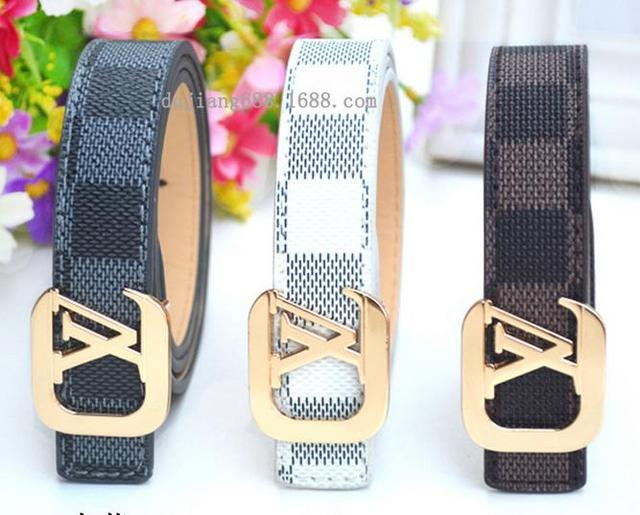 5cffdfada6cd new fashion children s Belt brand designer faux leather kids belt for jeans  belt for girls boys