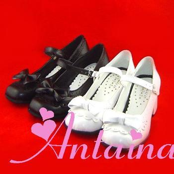 Princess sweet lolita gothic lolita santals custom lolita sweet princess bow an8007 chromophous love lolita shoes фото