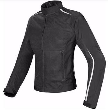 2018 Dain Hydra Flux D-dry Women Jacket Summer Mesh Racing Clothing Motorcycle Bike Riding Jacket