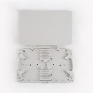Image 4 - أفقي مقاوم للماء البصرية عالية الجودة FTTH علبة احتواء الوصلة البصرية لإدارة الألياف ماكس 96 النوى