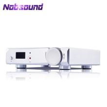 Nobsound Bluetooth 5.0 Çift ES9038Q2MS DAC XMOS ses şifre çözücü Kulaklık Amp DSD APTX HD