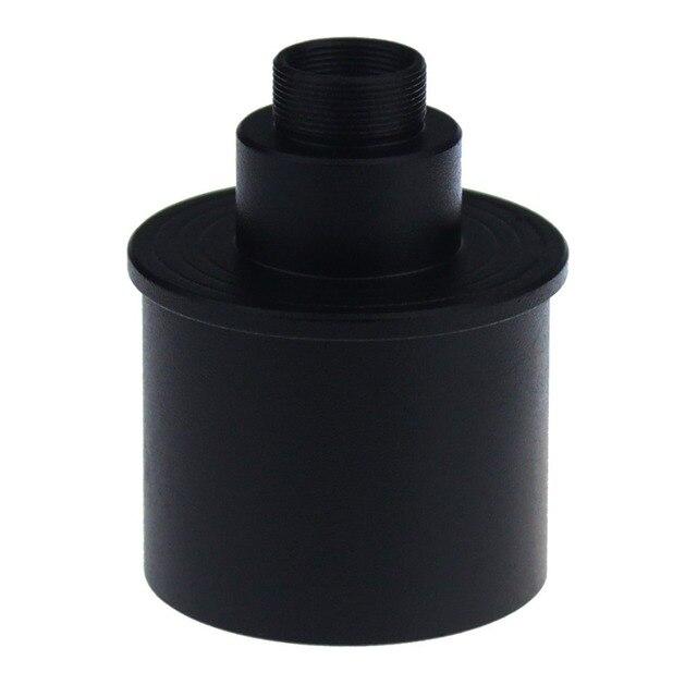 Webcam Adaptateur pour Télescope 1.25 Filetage en pouces Avec Une Bonne Peinture Télescope astronomique
