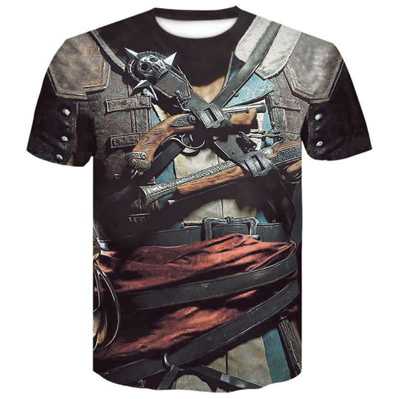Мужская летняя футболка с принтом черепа, Мужская футболка с короткими рукавами, 3D футболка, Повседневная дышащая футболка, новинка 2019, хит продаж, большие размеры 3XL 4XL, топы