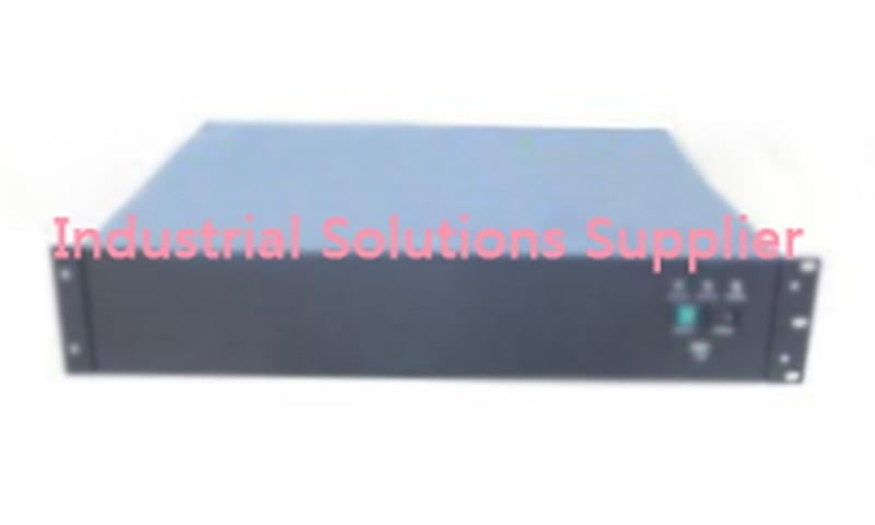 NEW 2U365MM LONG SERVER Computer Case Pc Power Supply 2 Hard Drive Firewall