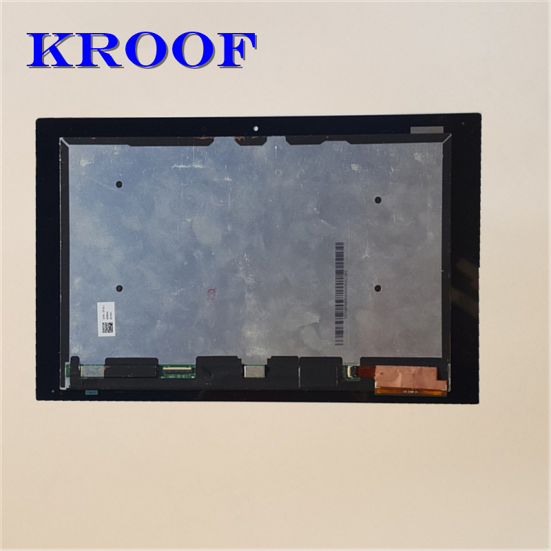 100% Tested Black LCD Screen Display for Sony Xperia Tablet Z2 SGP511 SGP512 SGP521 SGP541 Touch Screen Digitizer Assembly high quality lcd for sony xperia z2 d6502 d6503 d6543 lcd screen display digitizer assembly black free shipping