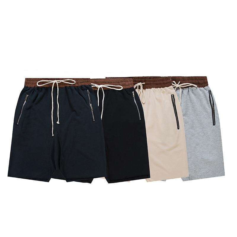 Aliexpress.com : Buy Mens casual hip hop harem shorts ...
