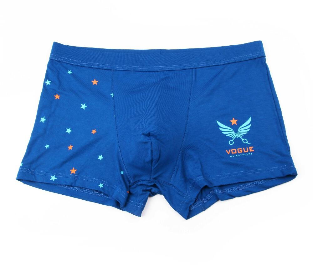 Bamboo Fiber Underwear Men Soft Boxer Shorts Panties Comfortable Breathable Underpants 20