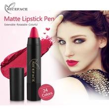 Long Lasting Matte liquid lipstick