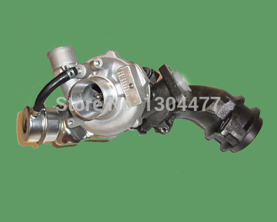 New GT1544S 454064 Turbo Turbine Turbocharger For VW T4 BUS Umwelt Transporter AAZ 75HP 1995-2003 1.9/4 TD with gaskets