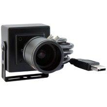 1-Мегапиксельная 720 P OV9712 H.264 mjpeg Mini USB камеры видеонаблюдения с микрофоном для AndroidTV Box, смартфон Поддержка