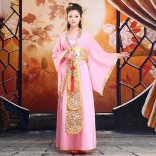 Кунг-фу форма Специальное предложение Лидер продаж полиэстер Disfraces танцевальные костюмы древняя китайская одежда для Для женщин Косплэй ко...