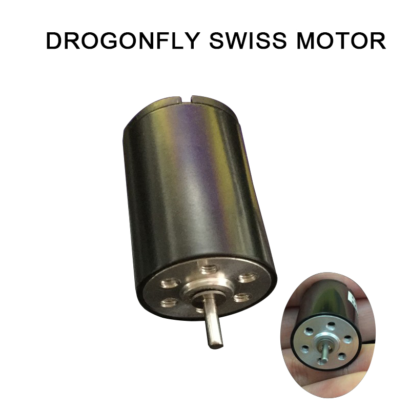 High Quality Swiss Motor diameter 16mm For Drogonfly Rotary Tattoo Machine Accessory Parts For Tattoo Machine Gun Drop Shipping mjjc brand foam lance for karcher 5 units package free shipping 2017 with high quality automobiles accessory