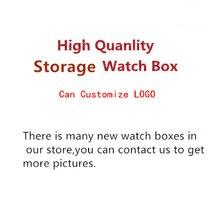 Мы Продаем Много Видов Известных Брендов Часы Коробка Для Хранения Смотреть подарочные Коробки Дисплей Часы Коробки Можете Настроить Логотип Для Вас A000