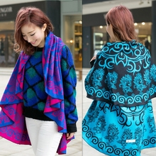 Buy   2015 New Arrival Poncho Pashmina Wo  online