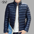 New Arrival Winter Jacket Men Fashion Men's Coats and Jackets Slim Fit Overcoat For Male Casual Brand Clothing Cotton Padded 4XL