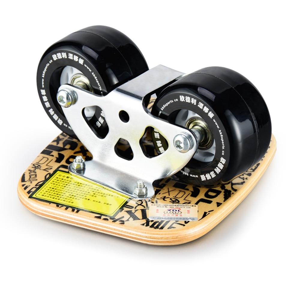 CHI YUAN Freeline Pro patins à roulettes avec roues en polyuréthane - 3