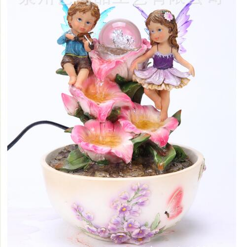 Factory direct wholesale 6PC prices set Fairy virgin boy girl divine ...