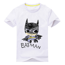Batman Short Sleeves T-Shirt (9 Colors)