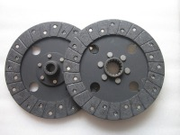 JINMA 254 284 clutch plate main and auxiliary _200x200 mahindra jinma tractor shop cheap mahindra jinma tractor from  at eliteediting.co