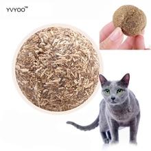 YVYOO Pet Supplies Cat Ball Playing Toys Cat Mint Ball Toy 20g Catnip Ball Pets Toy  Funny Cat Balls Toys 1pcs  D023