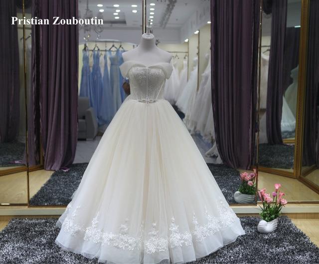 Modische Vestido De Noiva Designer Hochzeitskleid diamant Kleider ...