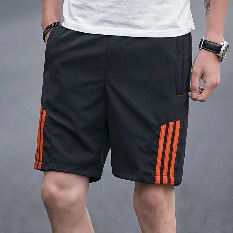 Men Short Pants Summer Sportwear Shorts Men Casual Soft Short Mens Jogging Clothing Plus Big Size Pantaloncini Uomo 6XL 7XL 8XL