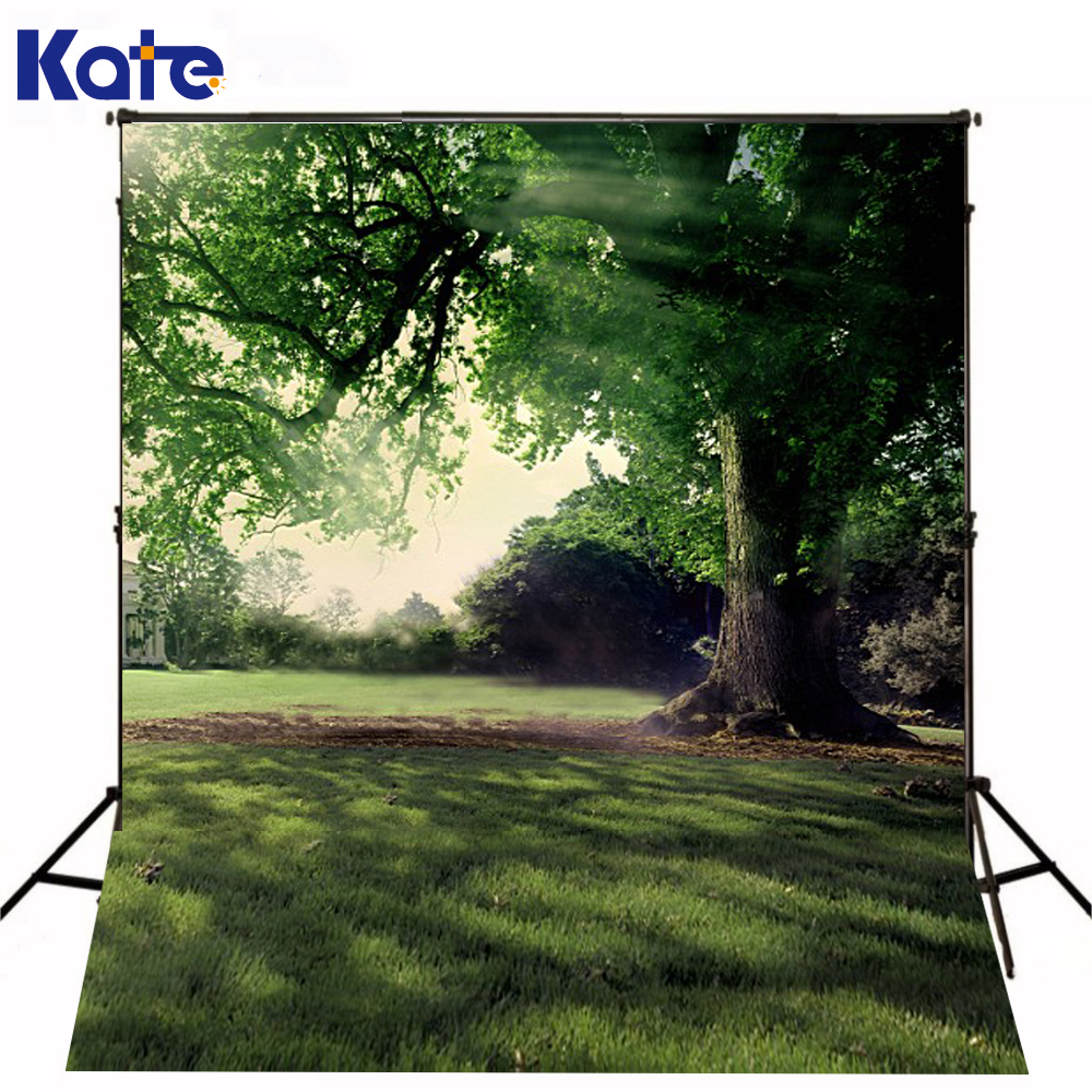 300CM*200CM(about 10ft*6.5ft) fundo Shadow sunlight woods3D baby photography backdrop background LK 2052 600cm 300cm fundo snow footprints house3d baby photography backdrop background lk 1929
