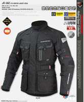 New motorcycle hunting jacket JK 562 GTX winter jacket VEDA