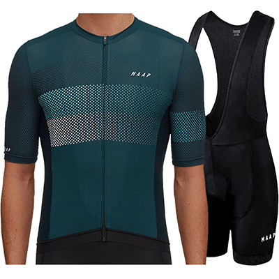 Pro Team 2019  Cycling Jerseys Sets Bicycle Kit Cycling Suit Clothing Short Sleeve Road Bike Jersey Maillot Ciclismo